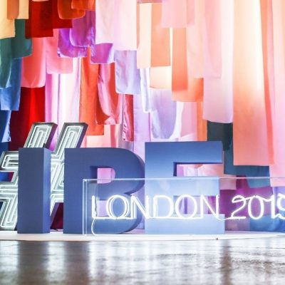 Die Top 8 der internationalen<br>Beauty-Trends auf der IBE London 2019