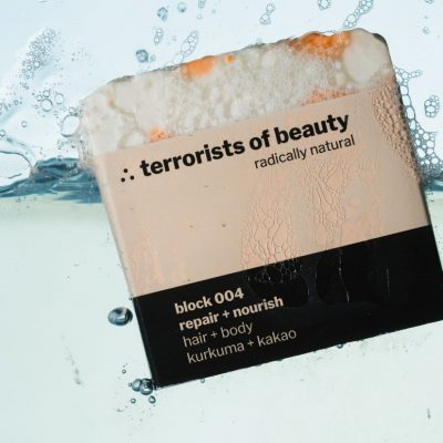 So geht erfolgreiches Bootstrapping: Terrorists of Beauty macht es uns vor