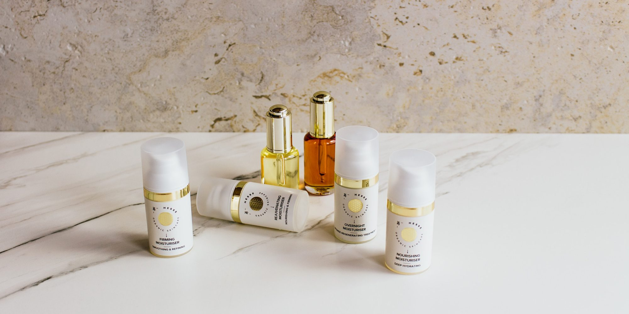 Hesse Organic Skincare: Slow Beauty als Ideal