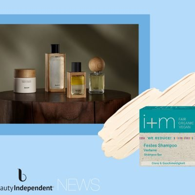 Top 3: Indie Beauty News Mai 2020