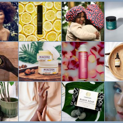 20 PoC-owned Indie Beauty Businesses aus DACH
