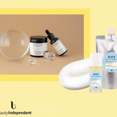 Top 5: Indie Beauty News Juni 2020