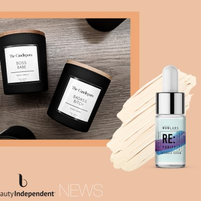 Top 3: Indie Beauty News Juli 2020