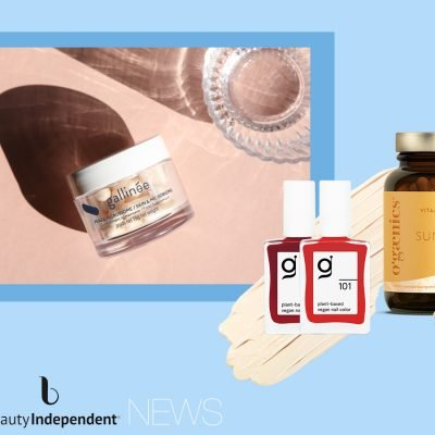Top 5: Indie Beauty News August 2020